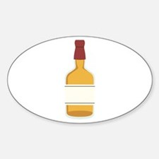 Irish Whiskey Decal