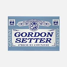 GORDON SETTER Rectangle Magnet (10 pack)