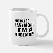 I Am Godfather Mug