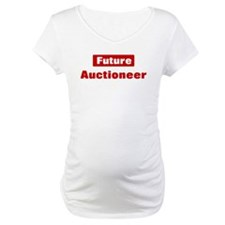 Future Auctioneer Shirt