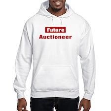 Future Auctioneer Hoodie