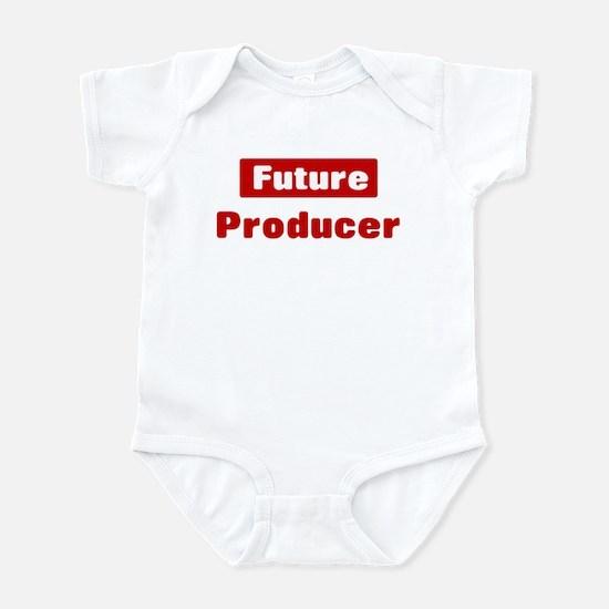 Future Producer Infant Bodysuit