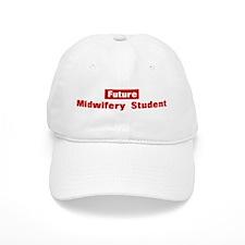 Future Midwifery Student Baseball Cap