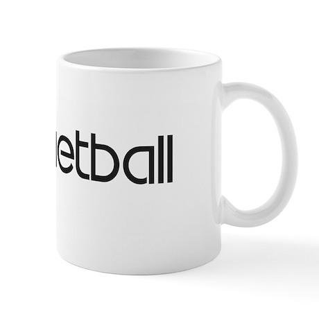 Racquetball (modern) Mug