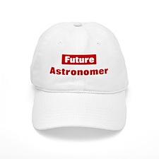 Future Astronomer Baseball Cap