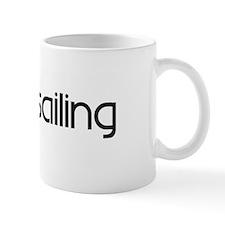 Parasailing (modern) Mug