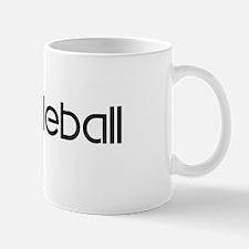 Paddleball (modern) Mug