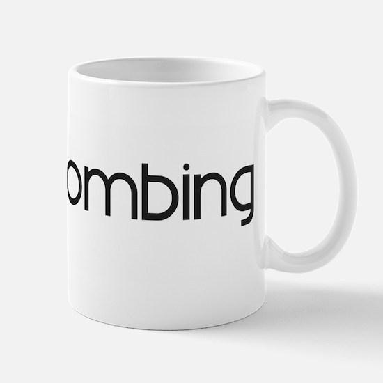 Beachcombing (modern) Mug