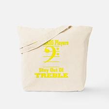 Cute Heroes Tote Bag