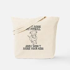 Cute Obama dog Tote Bag