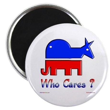 Who Cares ? Magnet