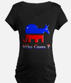 Who Cares ? T-Shirt