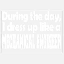 Unique Superhero mechanical engineer Wall Art