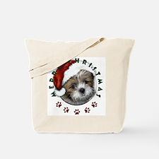 Christmas Designs Tote Bag