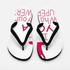 Cute Women and teacher Flip Flops