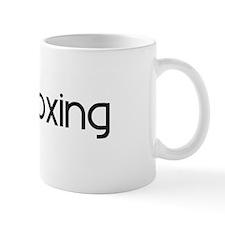 Kickboxing (modern) Mug