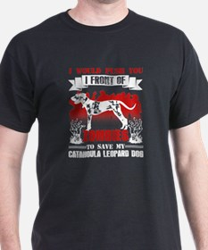 Cute Catahoula T-Shirt