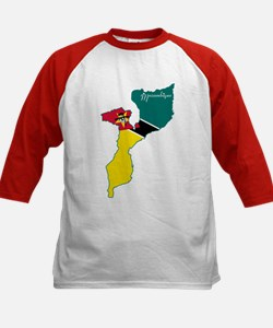 Cool Mozambique Tee
