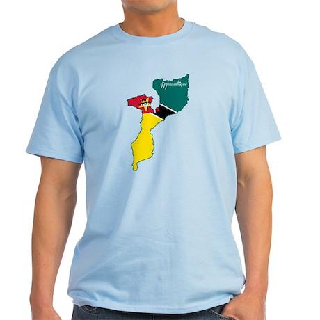 Cool Mozambique Light T-Shirt