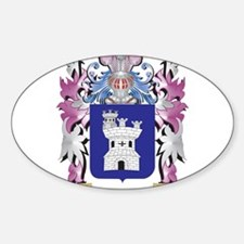Marcinkiewicz Coat of Arms - Family Crest Decal