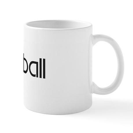 Kickball (modern) Mug