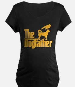 Cute Personalized dog T-Shirt