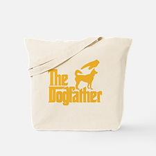Unique Dog humans Tote Bag