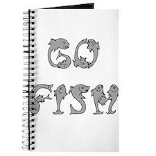 go fish 2 Journal