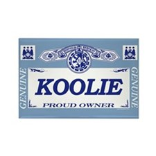 KOOLIE Rectangle Magnet