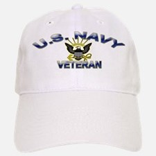 U. S. Navy Veteran Hat