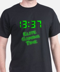 13:37 Leet Time T-Shirt