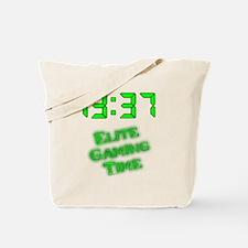 13:37 Leet Time Tote Bag