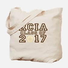 RCIA Class of 2017 Tote Bag