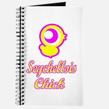 Unique Seychelles Journal