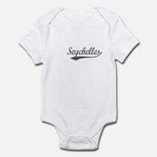 Unique Seychelles Infant Bodysuit