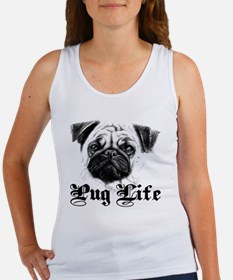Funny Obama dogs Women's Tank Top