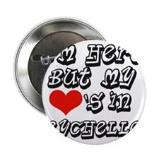 "my hearts in Seychelles 2.25"" Button"