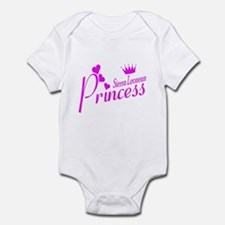 Unique Cafepress Infant Bodysuit