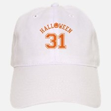 Athletic Halloween 31 Baseball Baseball Baseball Cap