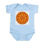 MANDALA ART Infant Bodysuit