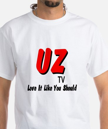 The Uncharted Zone T-Shirt