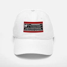 No Filter Zone Baseball Baseball Baseball Cap