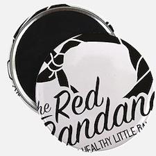 The Red Bandana--a happy healthy little bakery! Ma
