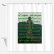 Allies Of Our Lives Shower Curtain