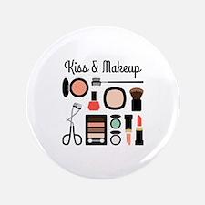 Kiss & Makeup Button