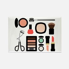 Variety Of Makeup Magnets