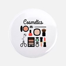 Assorted Cosmetics Button