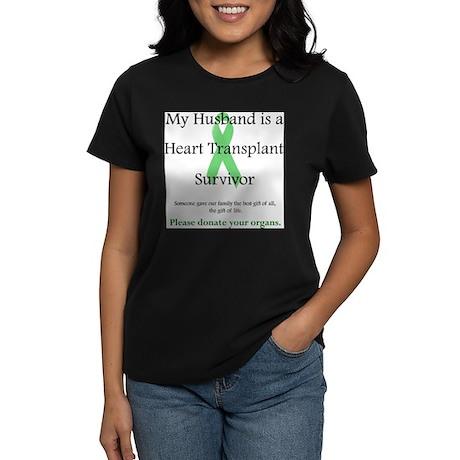 HusbandHeartTransplant T-Shirt