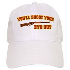Shoot Your Eye Out Hat