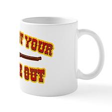 Shoot Your Eye Out Mug